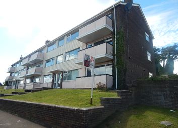 Thumbnail 2 bed flat to rent in Lichfield Avenue, Torquay