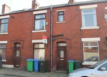 Thumbnail 2 bedroom terraced house to rent in Frances Street, Hurstead, Rochdale
