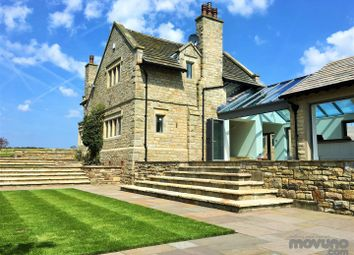 Thumbnail 4 bedroom detached house for sale in Shepherds Drive, Horwich, Bolton