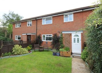 Thumbnail 3 bed terraced house for sale in Pankhurst Close, Bexhill-On-Sea, East Sussex