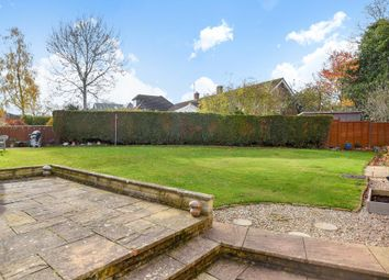 Thumbnail 4 bed detached bungalow for sale in Ball Hill, Newbury