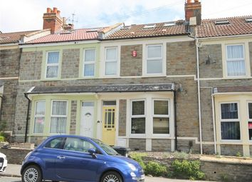Thumbnail 4 bed terraced house to rent in Snowdon Road, Fishponds, Bristol