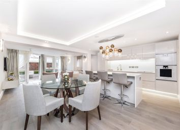 Thumbnail 3 bed flat to rent in Park St. James, St. James's Terrace, St Johns Wood