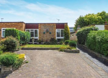 Thumbnail 3 bed bungalow for sale in Buriton Road, Harestock, Winchester, Hampshire