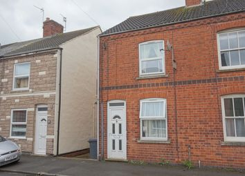 Thumbnail 2 bed semi-detached house for sale in North Street, Asfordby Valley, Melton Mowbray