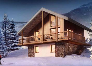 Valmorel, Rhone Alps, France. 3 bed chalet