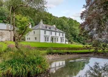 Thumbnail 6 bed country house for sale in North Huish, South Brent, Devon