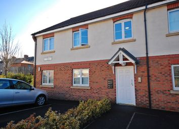 Thumbnail 2 bedroom flat for sale in Farrier Close, Pity Me, Durham