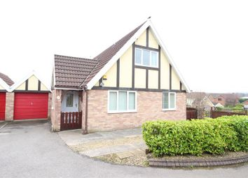 Thumbnail 3 bed bungalow for sale in Cornfield Rise, Bedwas, Caerphilly