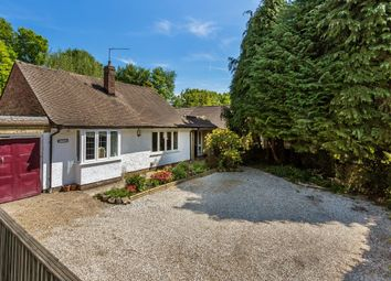 Thumbnail 3 bed detached bungalow for sale in Fermor Road, Crowborough