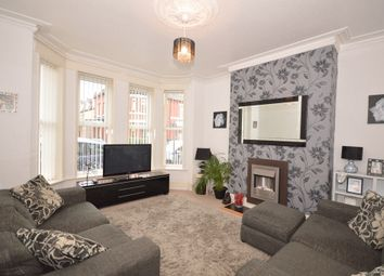 Thumbnail 4 bed terraced house to rent in Handfield Road, Waterloo, Liverpool