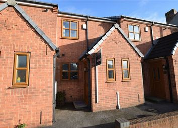 Thumbnail 2 bed town house for sale in Bevan Court, Main Road, Shirland, Derbyshire