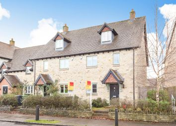 Thumbnail 5 bed town house for sale in Marcham, Oxfordshire