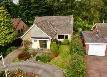 Thumbnail 3 bed detached house for sale in Braids Walk, Kirk Ella, Hull, East Yorkshire