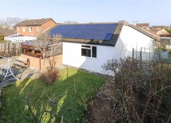 Thumbnail 2 bed semi-detached bungalow for sale in Thresher Grove, Greenleys, Milton Keynes, Bucks