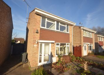 3 bed detached house for sale in Rayleigh Close, Braintree CM7