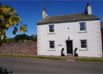 Thumbnail 3 bed detached house for sale in Great Salkeld, Penrith