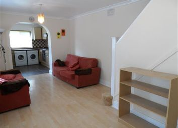Thumbnail 1 bed flat to rent in Eccleston Road, London