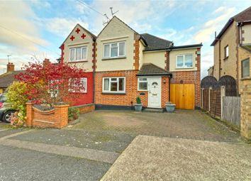 Thumbnail 3 bedroom semi-detached house for sale in Medina Road, Grays