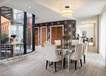 "Thumbnail 2 bed flat for sale in ""The Milsom"" at Victoria Bridge Road, Bath"