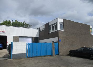Thumbnail Industrial to let in Forgehammer Industrial Estate, Cwmbran