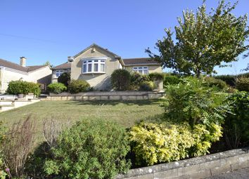 Thumbnail 3 bed detached bungalow for sale in Napier Road, Bath, Somerset