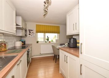 Thumbnail 2 bed flat for sale in Chenies Close, Tunbridge Wells, Kent