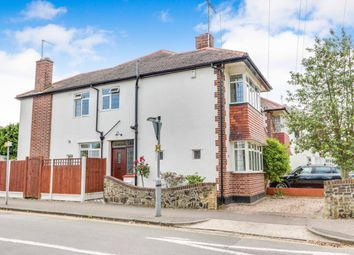Thumbnail 3 bed end terrace house for sale in Western Road, Leigh-On-Sea, Essex