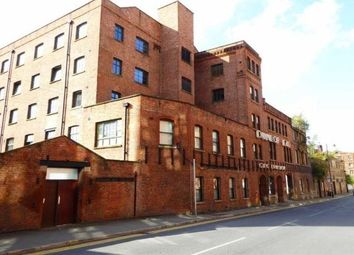 Thumbnail 3 bed flat to rent in Macintosh Mills, City Centre