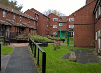 Thumbnail 1 bed flat to rent in Holywell Close, Newcastle Upon Tyne