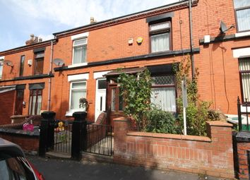 Thumbnail 2 bed terraced house to rent in Elm Road, St. Helens