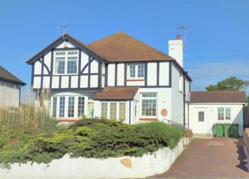 Thumbnail 4 bed detached house for sale in Dover Road, Folkestone