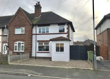 Thumbnail 3 bed end terrace house for sale in Allington Place, Chester, Cheshire
