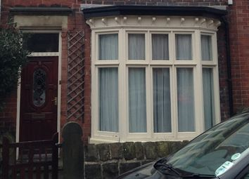 Thumbnail 4 bed terraced house to rent in Everton Rd, Brocco Bank, Sheffield