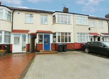Thumbnail 1 bed terraced house for sale in Carisbrook Close, Enfield