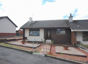 Thumbnail 2 bed semi-detached bungalow for sale in Kings Way, Cumnock