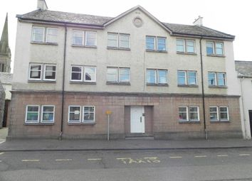 Thumbnail 1 bed flat for sale in Flat 5, 56 Bannatyne Street, Lanark