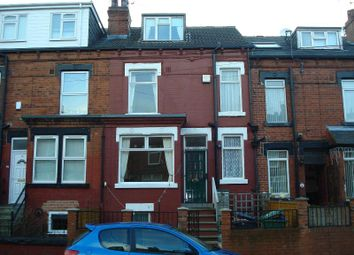 Thumbnail 2 bed property for sale in Sutherland Mount, Harehills