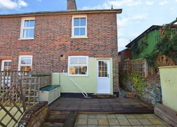 Thumbnail 3 bed semi-detached house for sale in Baker Street, Uckfield