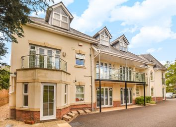 Thumbnail 1 bed flat for sale in Surrey Road, Westbourne, Bournemouth, Dorset