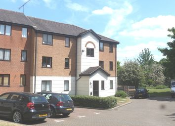 Thumbnail 1 bedroom flat for sale in Parrotts Field, Hoddesdon