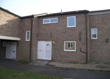 Thumbnail 3 bed terraced house to rent in St Christophers Way, Malinslee, Telford
