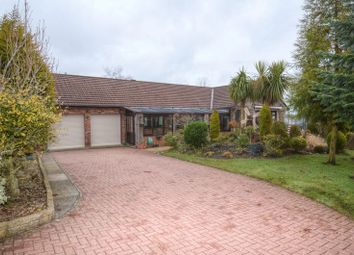 Thumbnail 4 bed bungalow for sale in Kenmore Croft, Swarland, Morpeth