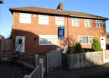 Thumbnail 3 bed semi-detached house for sale in Meade Road, Liverpool, Merseyside
