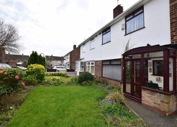 Thumbnail 3 bed semi-detached house for sale in Mosslands Drive, Wallasey, Merseyside