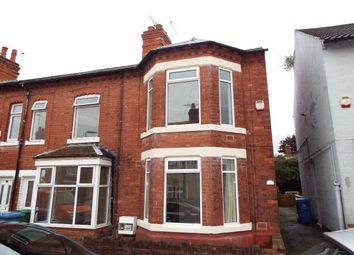 Thumbnail 2 bed property to rent in Sadler Street, Mansfield