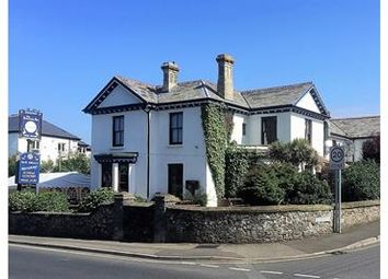 Thumbnail Pub/bar for sale in Bencoolen Inn, Bencoolen Road, Bude, Cornwall