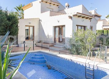 Thumbnail 3 bed villa for sale in Calle Genil, Vera, Almería, Andalusia, Spain