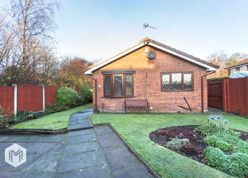 Thumbnail 2 bed detached bungalow for sale in Keyes Close, Birchwood, Warrington