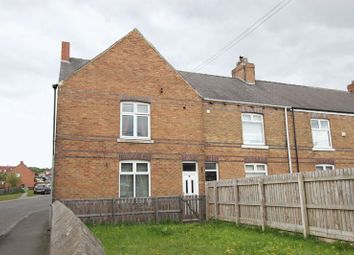 Thumbnail 3 bed terraced house for sale in Woodland Terrace, Houghton Le Spring, Sunderland